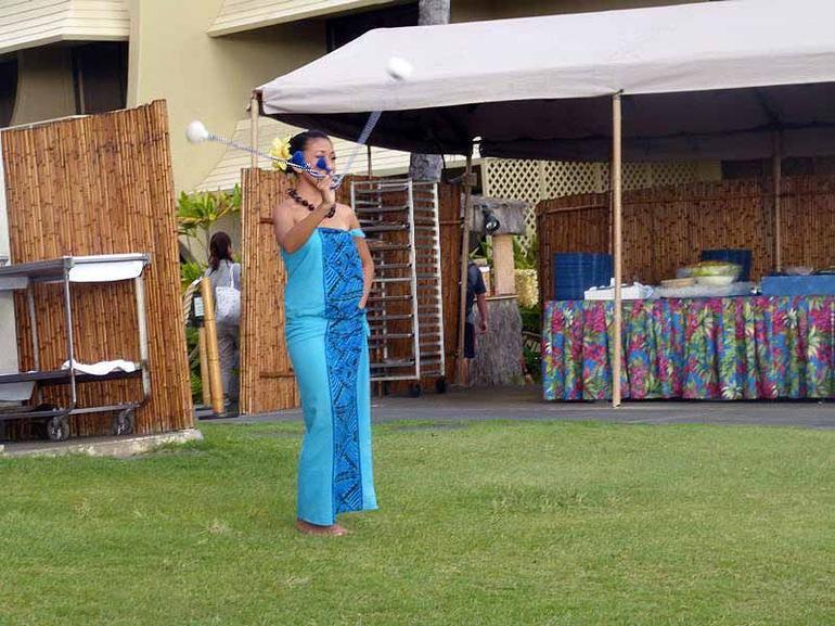 dancer1 - Big Island of Hawaii