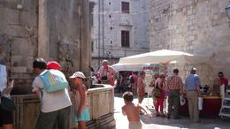 Dubrovnik - March 2012