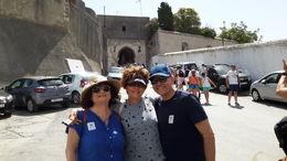 Recorrido a pie por la medina y la kashba , EUSEBIO A - July 2016