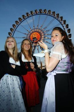 Oktoberfest - August 2012