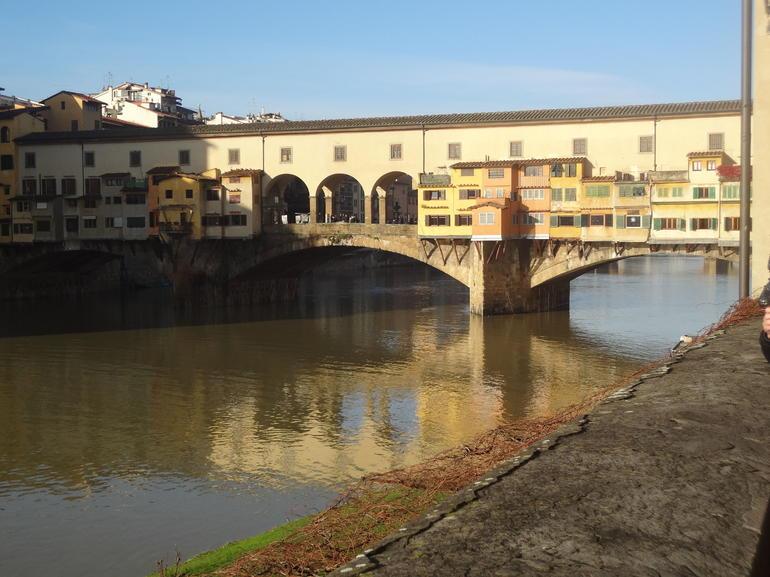 Ponte Vechio - Florence