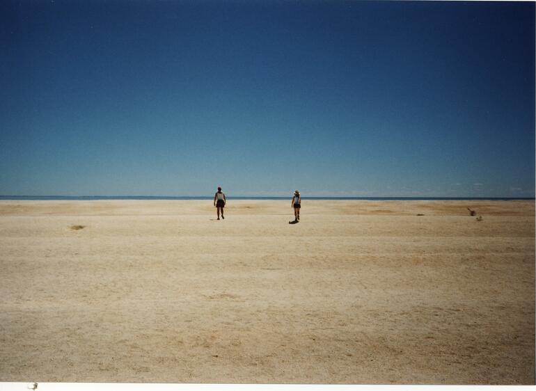 Shell Beach - Western Australia