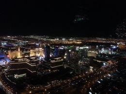 Flög över Las Vegas med maken och barnen 9 och 11 år. Vi alla älskade det , Carola P - May 2015