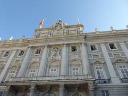 Royal Palace of Madrid , Amber P - July 2017