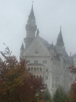 Neuschwanstein castle , Rene B - October 2017