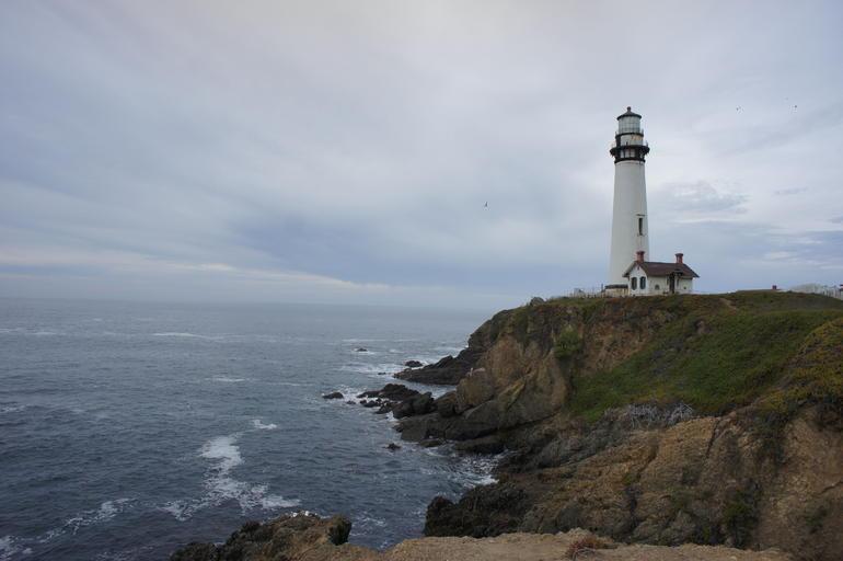 Monterey & Carmel Explorer