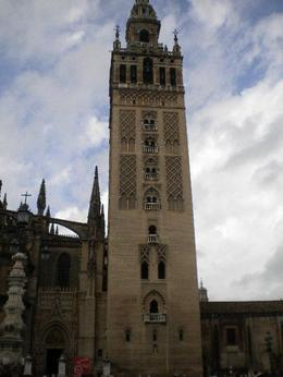 Giralda Tower , Ester88 - July 2011