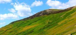 Buttermere valley , Balachandar S - July 2014