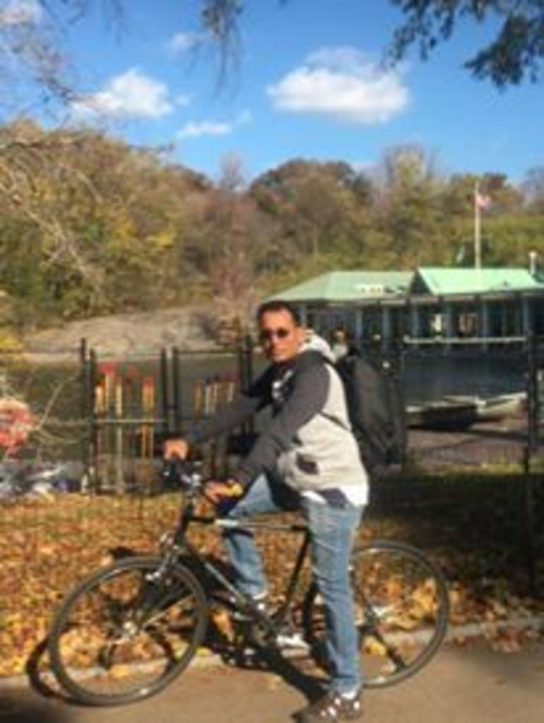 NYC Central Park Bike Rental photo 19