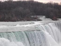 The Falls , Roger P - January 2012