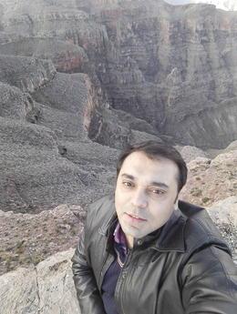 Grand View , Abhyuday S - December 2014