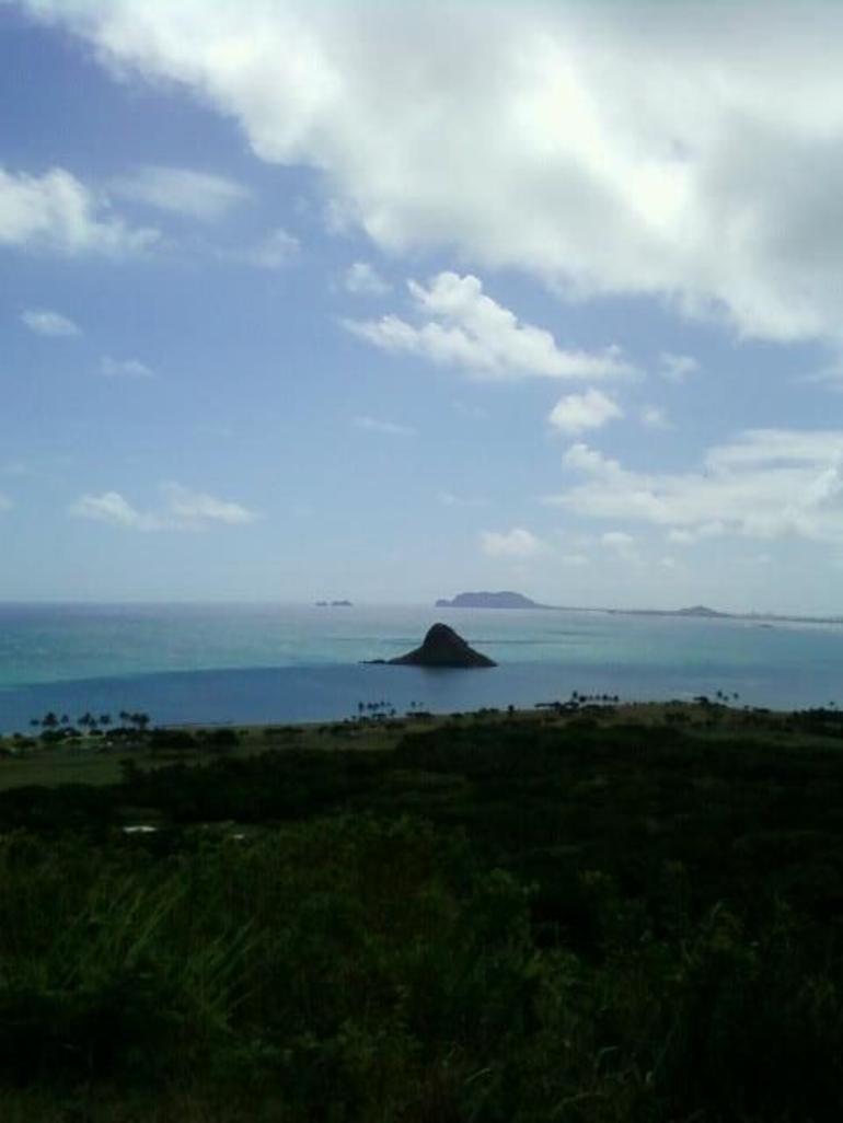 hilltop 1 - Oahu