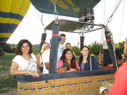 balloon trip , Gilan E - August 2015