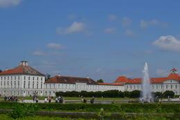 Nymphenburg Palace , Fabio M - June 2013