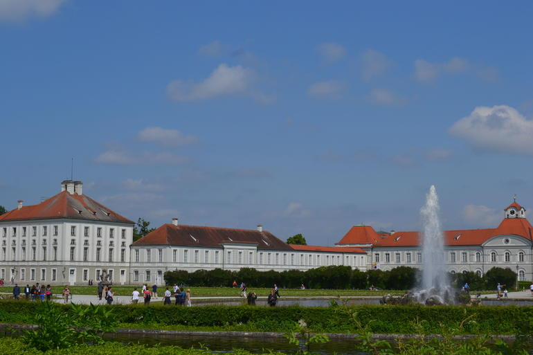 Munich - Munich