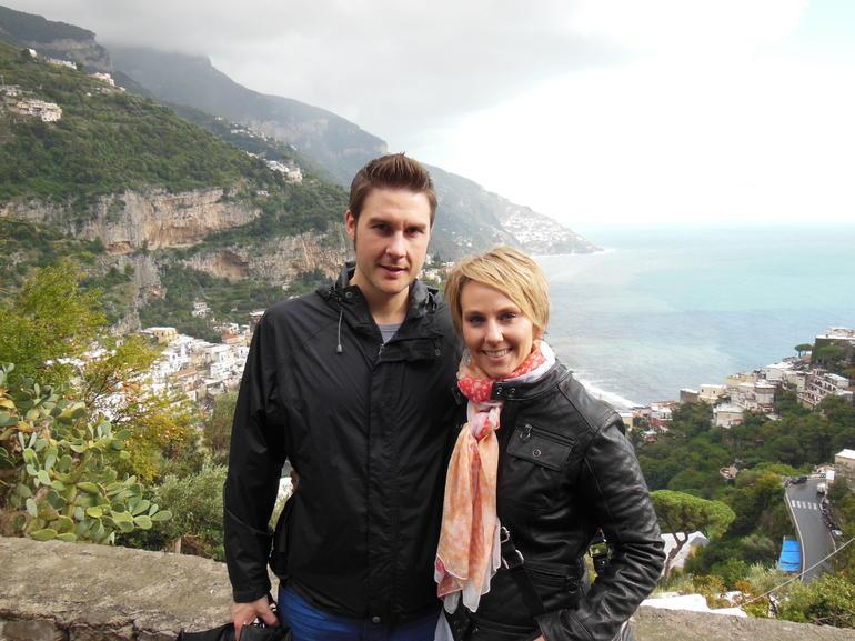 My love - Naples