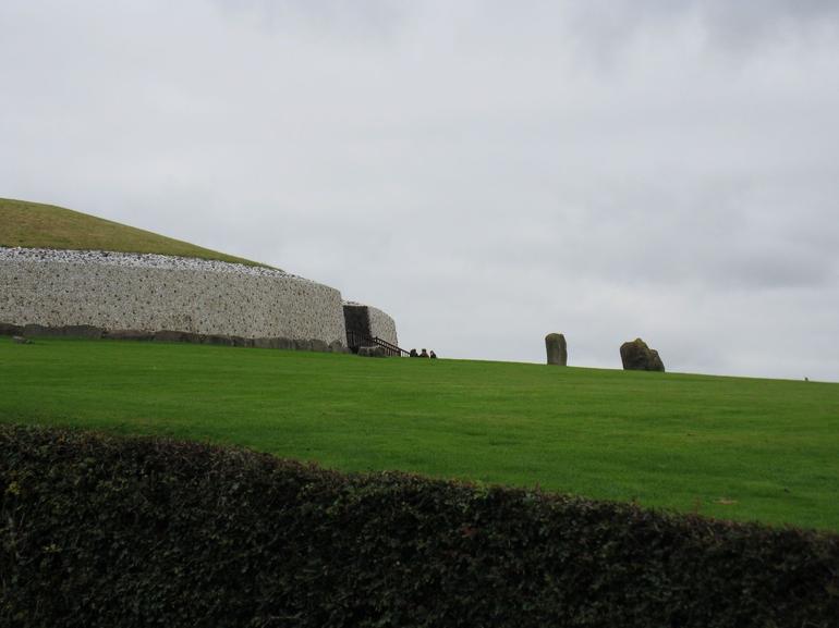 Newgrange - Dublin