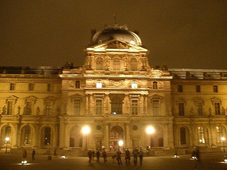 Paris Night Tour - Paris