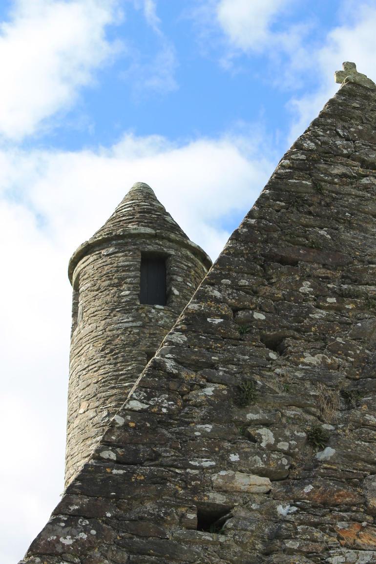 Ruins - Dublin