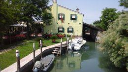 El unico canal de ingreso a esta isla casi desierta. , marcelozaffaroni - June 2015