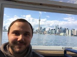 Toronto, Dario M - May 2016