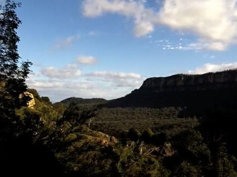View - Sydney