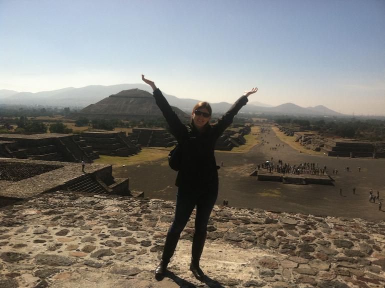 Yay! - Mexico City