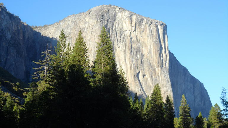 Yosemite - Los Angeles