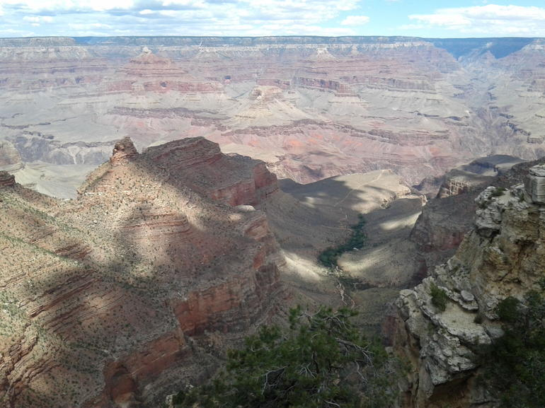 Small-Group Deluxe Grand Canyon Day Trip photo 31