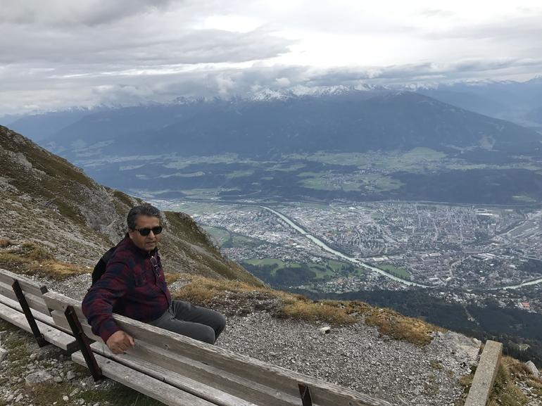 Skip the Line: Cable Car Round-Trip to the Top of Innsbruck Ticket photo 8