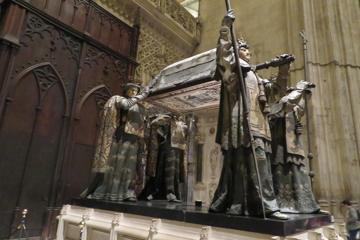 MÁS FOTOS, Visita a pie privada de Sevilla Monumental