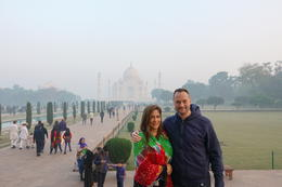 Taj Mahal , Frode R - January 2018