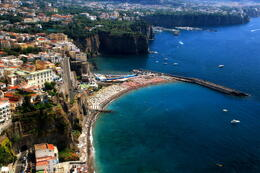 Sorrento. www.flickr.com/photos/bslinterpreter , Paranoid Android - August 2011