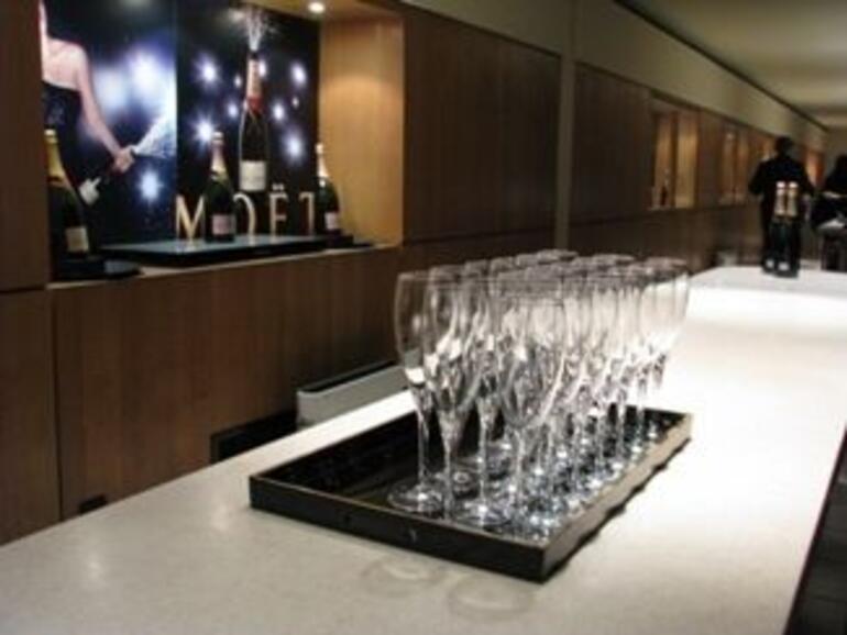 Champagne Tour - Paris