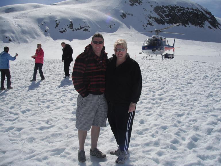DSCF0249 - Franz Josef & Fox Glacier