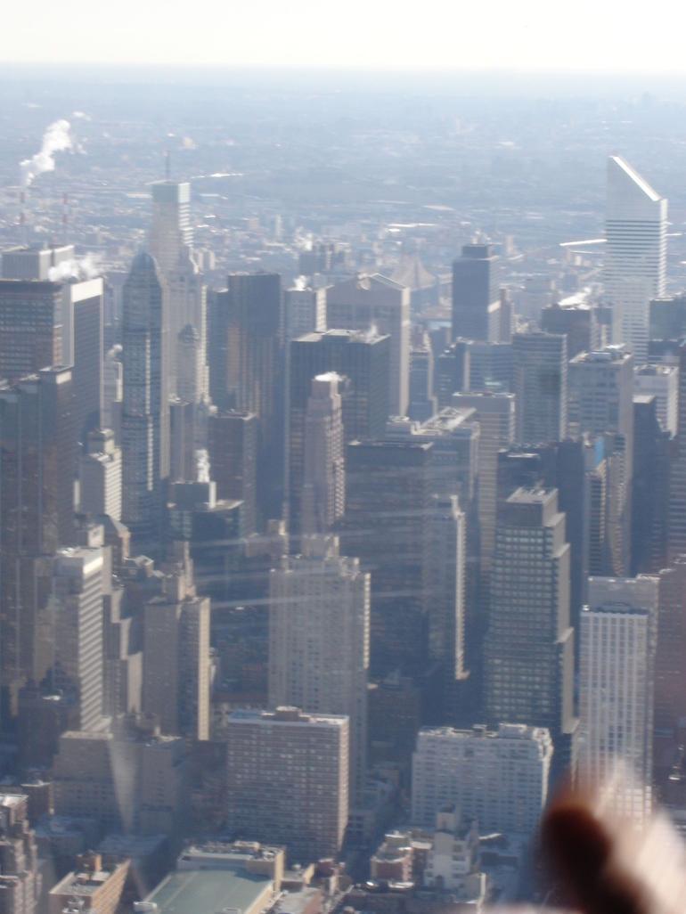 Grandiose - New York City