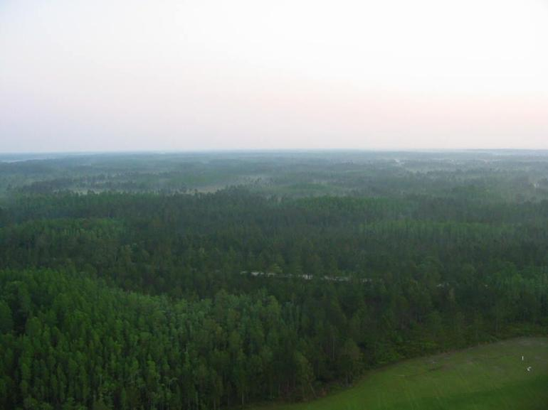 Landscape views of Orlando - Orlando