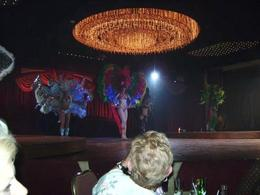 More beautiful costumes and dancing - June 2008