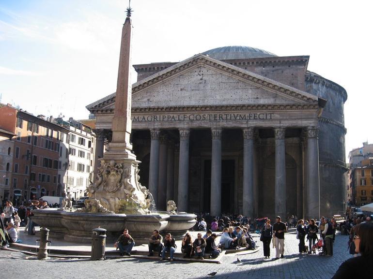 Panthenon - Rome