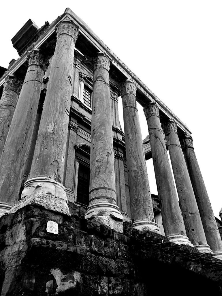 romans - Rome