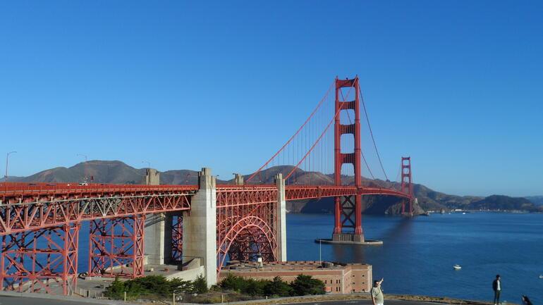 San Francisco - Los Angeles
