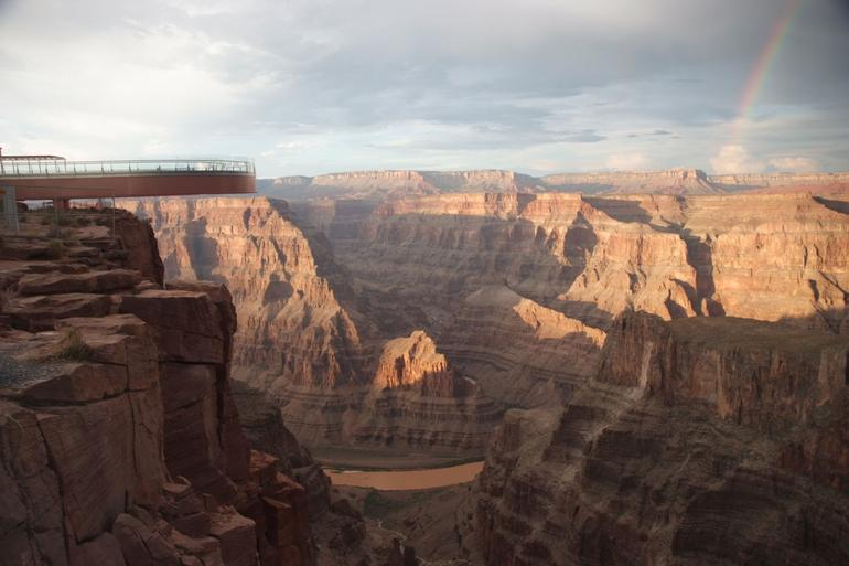 Skywalk / Grand Canyon - Las Vegas