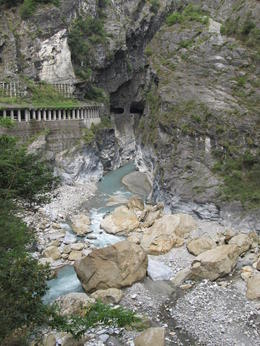 Taroko Gorge , Steven T - May 2011