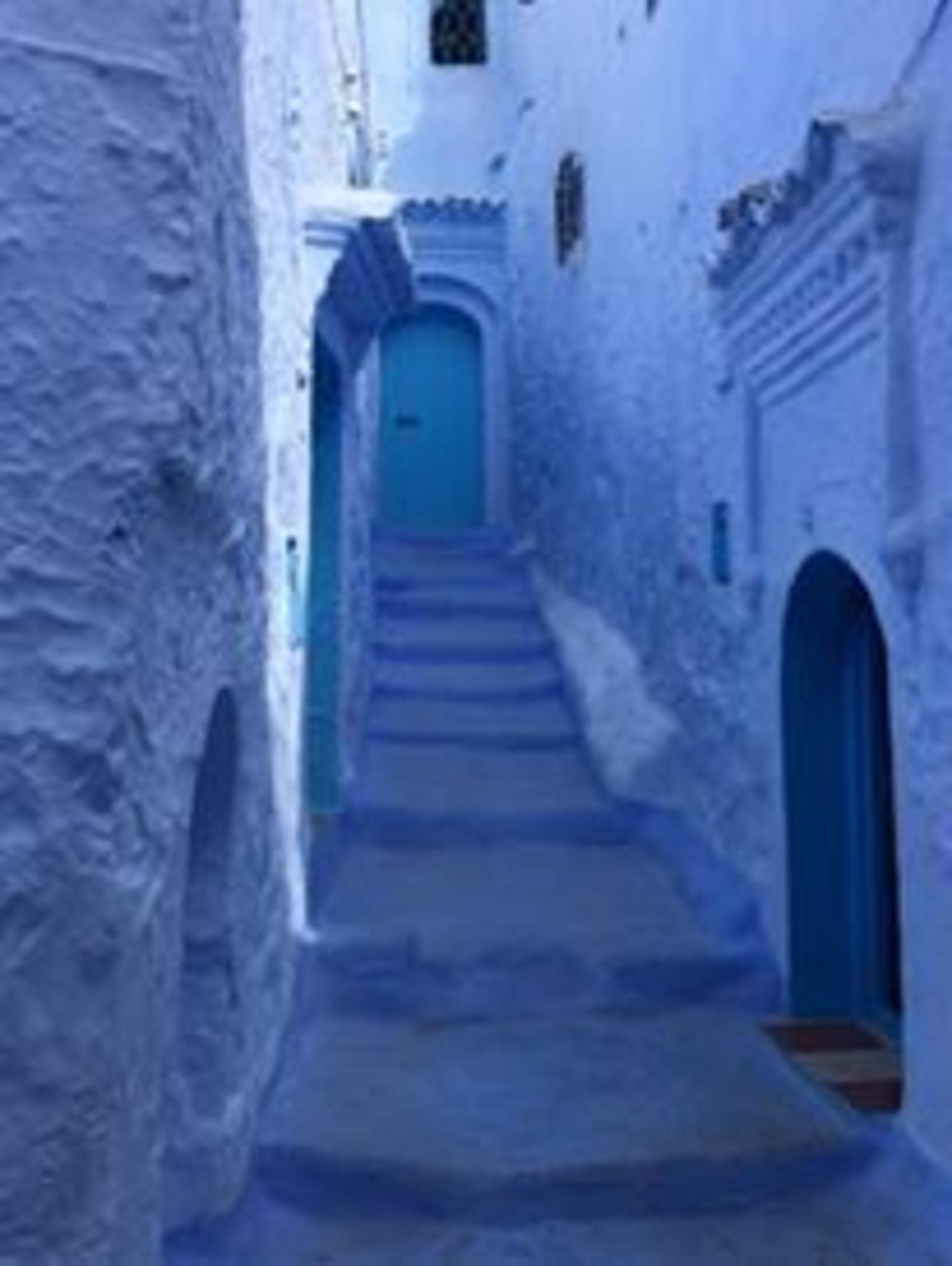 MÁS FOTOS, Day Trip to Chefchaouen from Fez With Private Driver