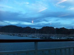 Marina at Lake Mead, Michele Carbajal Curiel - September 2015