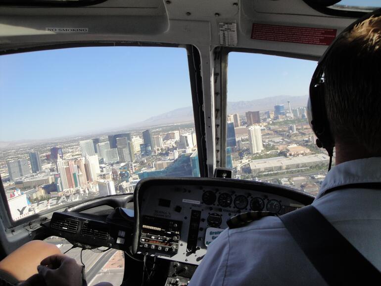 The Strip - 1 - Las Vegas