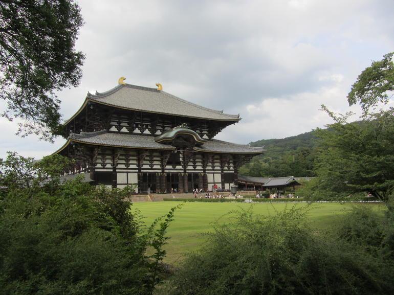 Todaiji - Kyoto