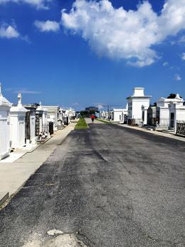 Saint Louis Cemetery No. 1 , TravelAbroad - October 2016