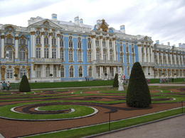 Catherine's Palace , Stephen P - December 2016