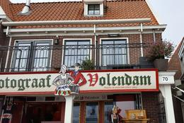 Visiting Volendam with time to poke into shops and sample herring was fun. , Pat P - October 2017